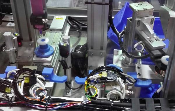 Thiết bị tự động hóa MS07