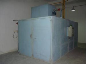 POWER COATING SYSTEM - Hệ thống sơn phủ