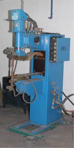 SPOT WELDING MACHINE - Máy hàn điểm