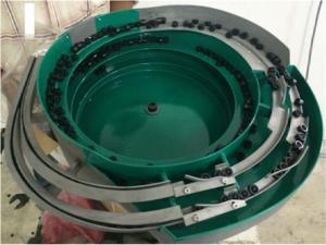 Vibrator bowls